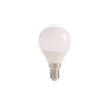 Immagine di IQ LED G45 E14 - 7,5W - LAMPADINA LED - WW