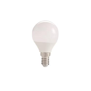 Immagine di IQ LED G45 E14 - 7,5W - LAMPADINA LED - NW