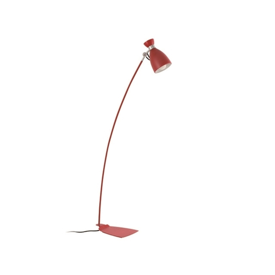 Immagine di RETRO FLOOR LAMP R - PIANTANA