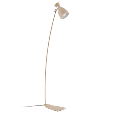 Immagine di RETRO FLOOR LAMP BG - PIANTANA