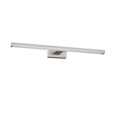 Immagine di ASTEN LED IP44 8W-NW - APPLIQUE DA PARETE (IP44)