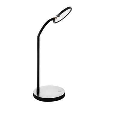 Immagine di FOLLO LED B (6W) - LAMPADA DA TAVOLO 3000K - 95°