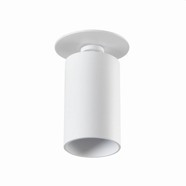 Picture of CHIRO GU10 DTO - W - faretto a incasso da soffitto