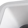 Immagine di IMINES DSL - W -  faretto a incasso da soffitto - foro  montaggio 90x90