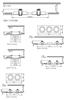 Picture of SEIDY CT DTL 250 W/M BIANCO - FARETTO A INCASSO