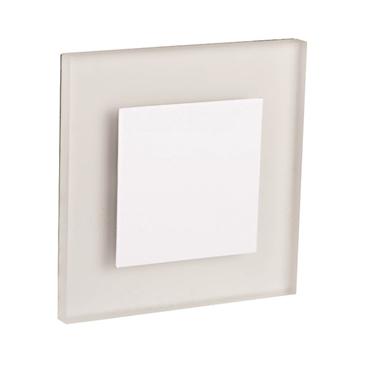 Immagine di APUS LED - W - 0.8 W - SEGNAPASSO DA INTERNO BIANCO
