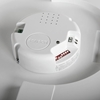 Immagine di DABA N LED SMD DL - 22W-  PLAFONIERA A LED CON SENSORE DI MOVIMENTO - IP66