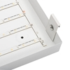 Picture of TYBIA LED 38W - NW - SE - PLAFONIERA LED DA SOFFITTO CON SENSORE DI MOVIMENTO IP 20
