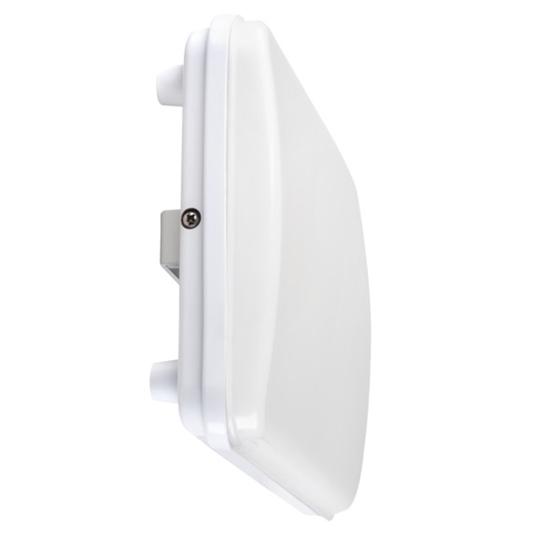 Picture of PORTOS LED 5W - PLAFONIERA LED IP54 - con sensore crepuscolare
