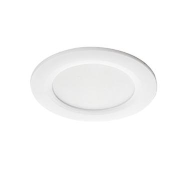 Immagine di IVIAN LED 4,5W W - FARETTO A INCASSO IP44