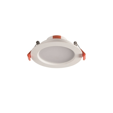 Immagine di LITEN LED SMD 8W - FARETTO/PROIETTORE DOWNLIGHT LED A INCASSO