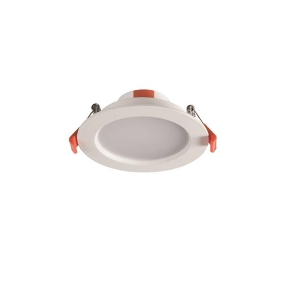 Immagine di LITEN LED SMD 8W - FARETTO/PROIETTORE DOWNLIGHT LED A INCASSO