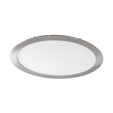 Picture of ROUNDA V2LED 24W - NW - SN - PROIETTORE/PANNELLO A INCASSO DOWNLIGHT
