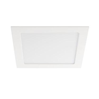 Picture of KATRO V2LED - 18W - W - BIANCO - PROIETTORE / PANNELLO DOWNLIGHT DA INCASSO