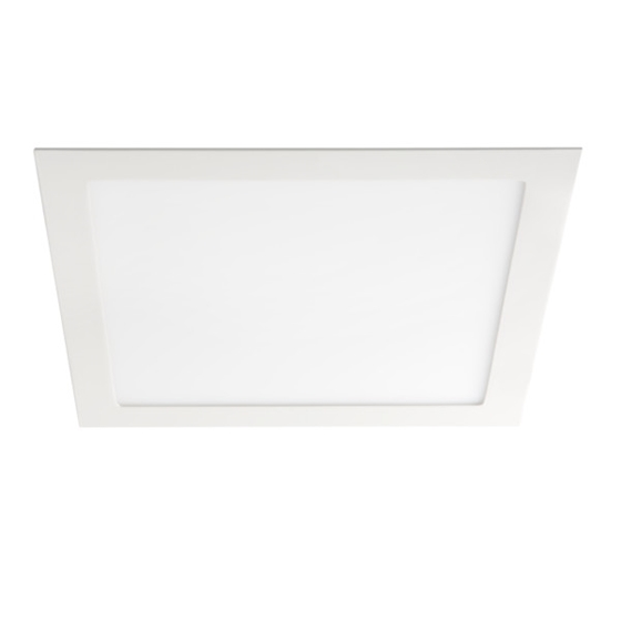 Picture of KATRO V2LED - 24W - W - BIANCO - PROIETTORE / PANNELLO DOWNLIGHT DA INCASSO