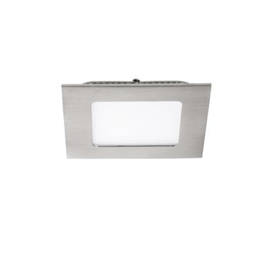 Picture of KATRO V2LED - 6W - NW - SN - PROIETTORE / PANNELLO DOWNLIGHT DA INCASSO