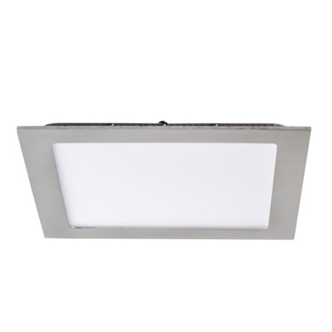 Picture of KATRO V2LED - 18W - NW - SN - PROIETTORE / PANNELLO DOWNLIGHT DA INCASSO