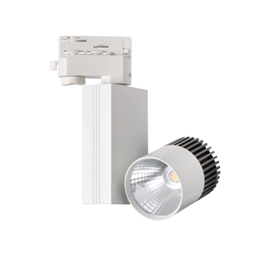 Picture of TRAKO LED COB - 11W - ILLUMINAZIONE PER BINARI