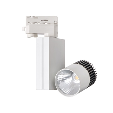 Picture of TRAKO LED COB - 20W - ILLUMINAZIONE PER BINARI