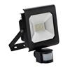 Picture of ANTRA LED 30W - NW - SE - B - IP44 - FARO LED DA ESTERNO CON SENSORE DI MOVIMENTO