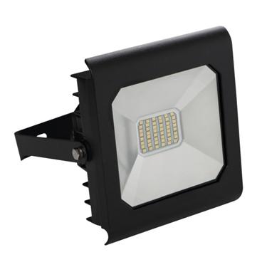 Picture of ANTRA LED 30W - NW - NERO - FARO LED PER ILLUMINAZIONE DA ESTERNO