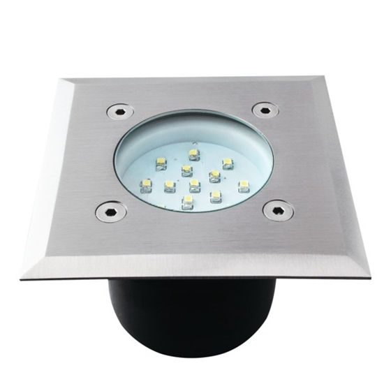 Immagine di GORDO LED 14 SMD - 0,7W -  L -  IP66 - FARO CARRABILE DA ESTERNO
