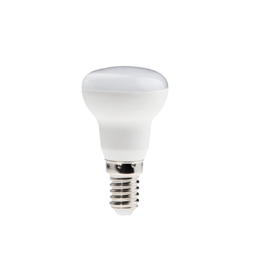 Immagine di SIGO LED R39 E14 4W - LAMPADINA A LED CON VETRO BIANCO