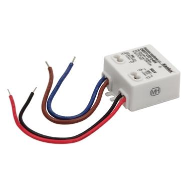 Picture of DRIFT LED 0 - 6W - 12V - ALIMENTATORE ELETTRONICO A LED
