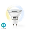 Immagine di LAMPADINE LED SMART WI-FI - CW/ WW - GU10 - 5W