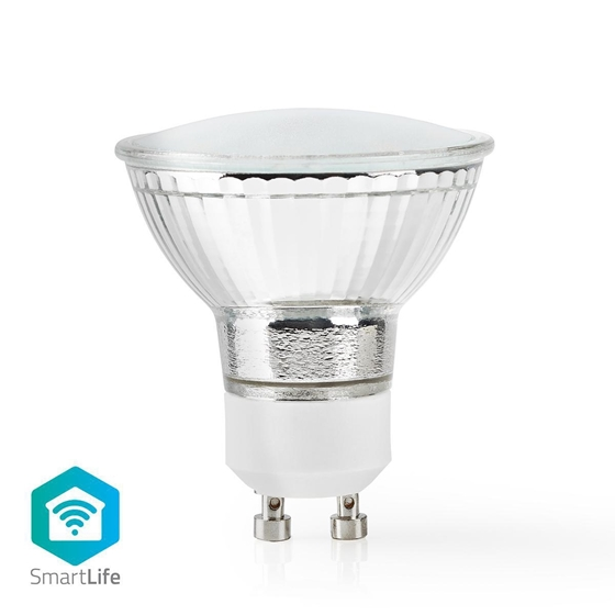 Picture of LAMPADINE LED SMART WI-FI - WW - GU10 - 5W
