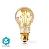 Immagine di LAMPADINA LED SMART WI-FI CON FILAMENTO - WW - E27- A60 | 5 W | 500 lm