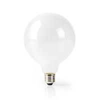Immagine di LAMPADINA LED SMART WI-FI - WW - E27- 125 MM | 5 W | 500 lm - VETRO BIANCO