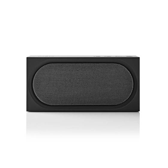 Picture of Altoparlante Bluetooth®   15 W   Fino a 4 ore di autonomia di funzionamento   NERO