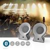 Picture of Altoparlante Bluetooth® in Tessuto | 2 x 15 W | Fino a 4 Ore di Riproduzione | TWS (True Wireless Stereo) | ANTRACITE/NERO