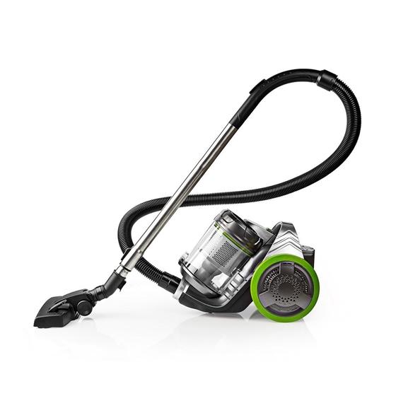 Immagine di Aspirapolvere | Senza Sacchetto | 700 W | 3,5 L di Capacità | Verde