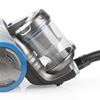 Picture of Aspirapolvere | Senza Sacchetto | 700 W | Spazzola per Parquet | 3,5 L di Capacità | Blu