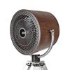 Picture of Ventilatore con treppiede | Diametro 25 cm | 3 velocità | WOOD