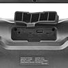 Immagine di Stereo Portatile per Feste | 6 Ore di Autonomia | Bluetooth® | TWS | Luci per feste | Nero