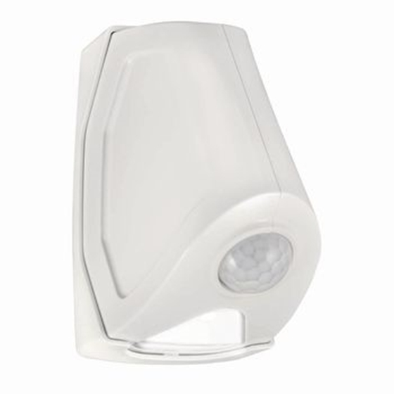 Picture of GIZMO | PORCH SENSE SPOT | 4000K | IP54 | Battery operated - ILLUMINAZIONE MESOLE E MOBILI