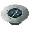 Immagine di Terra solare 2 LED Tondo - 0.12W - FARETTO A TERRA