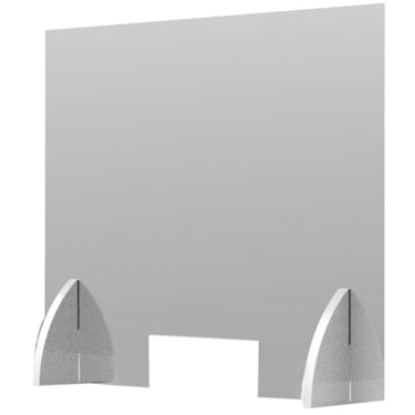 Picture of Parafiato in plexiglass 100x75 cm, spessore 4 mm