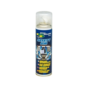Picture of Spray igienizzante per climatizzatori 400ml A02237 Stac Plastic