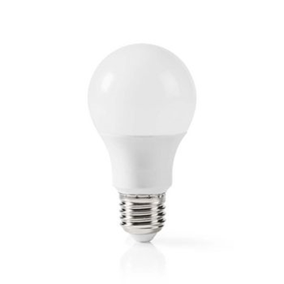 Immagine di Lampada a LED E27 | A60 | 9,4 W | 806 lm - ww - VETRO BIANCO
