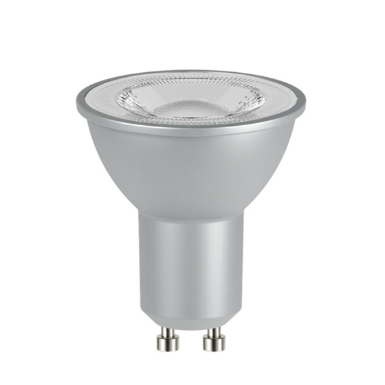 Picture of IQ-LED GU10 7W - S3 - 36°
