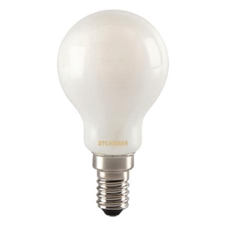 Immagine per la categoria LAMPADINE CON VETRO BIANCO