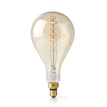 Immagine di Lampadina con Filamento Retroriflettivo LED E27 5 W 280 lm 2000 K