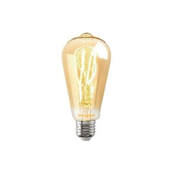 Picture of Lampadina LED Vintage ST64 5 W 250 lm 2000 K