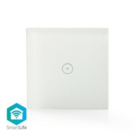 Picture of Interruttore luci smart Wi-Fi | Singolo
