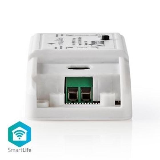 Immagine di Smart Switch Wi-Fi | Interruttore automatico | Integrato | 10 A.