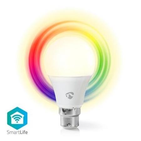 Immagine per la categoria LAMPADINE RGB